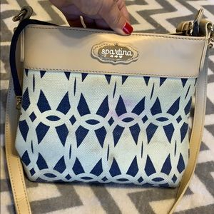 Spartina 449 Hipster Crossbody Bag